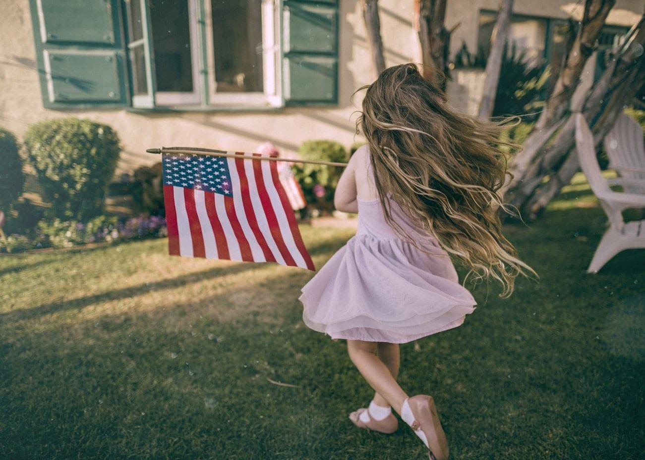 אזרחות אמריקאית לילדים באמצעות אמא