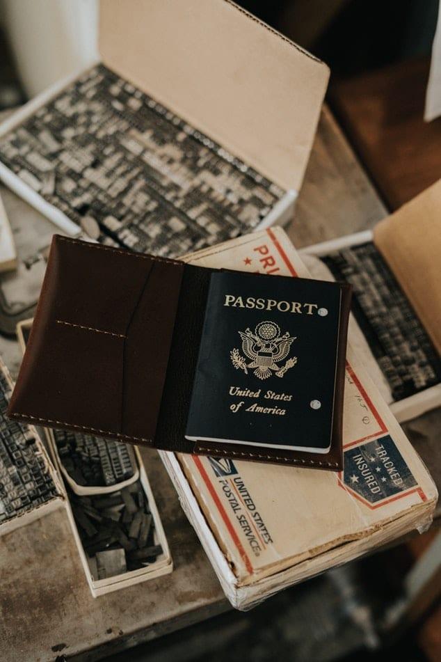 חידוש דרכון אמריקאי שפג תוקפו